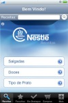 iPhone - Nestle