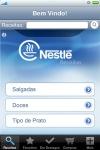 iPhone - Nestle