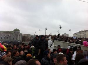 Митинг на Болотной площади. Фото, видео, комментарии.